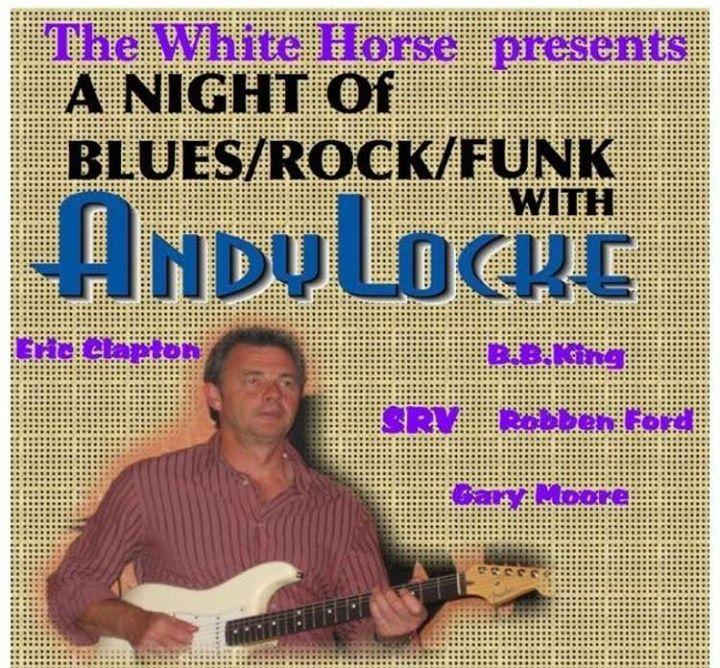 Andy Locke