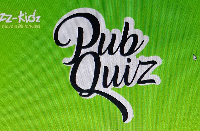 Whizz Kidz Quiz Night